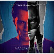 Hans Zimmer & Junkie XL - Batman v Superman: Dawn Of Justice (Soundtrack / O.S.T.)