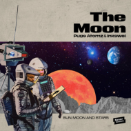 Pugs Atomz & Inkswel - The Moon