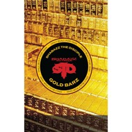 """Shabazz The Disciple - """"Gold Barz"""" Only Built for 144K"""