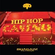 Shabazz The Disciple - Hip Hop Casino / Solemn Oath