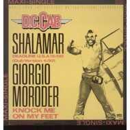 Shalamar - Deadline U.S.A. / Knock Me On My Feet