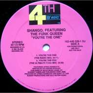 Shango - You're The One