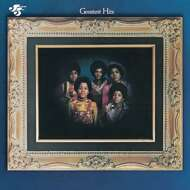 Jackson 5 - Greatest Hits (Quadraphonic Mix)
