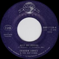 Sharon Jones & The Dap-Kings - Keep On Looking / N.B.L.