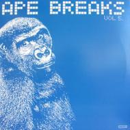 Shawn Lee - Ape Breaks Vol. 5