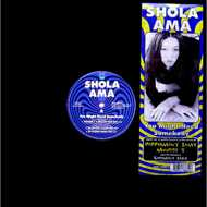 Shola Ama - You Might Need Somebody