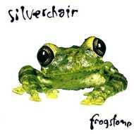 Silverchair - Frogstomp (Silver Vinyl)