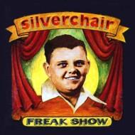 Silverchair - Freak Show (Flaming Vinyl)
