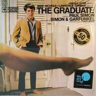 Simon & Garfunkel - The Graduate (Soundtrack / O.S.T.)