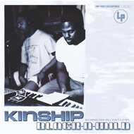 Kinship - Black-N-Mild (Black Vinyl)