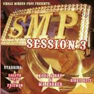 Single Minded Pros - Session 3
