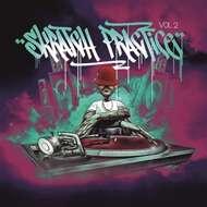 DJ T-Kut - Skratch Practice Vol.2 (Black Vinyl)