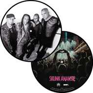 Skunk Anansie - This Means War / What You Do For