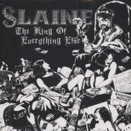 Slaine (of La Coka Nostra) - The King Of Everything Else