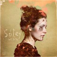Soley - We Sink (Clear Vinyl)