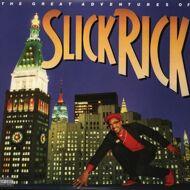 Slick Rick - The Great Adventures Of Slick Rick (Children's Book)