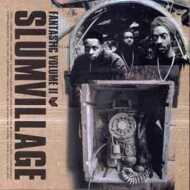 Slum Village - Fantastic Volume II
