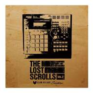 Slum Village - The Lost Scrolls 2: Slum Village Edition LP