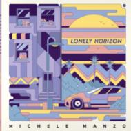 Michele Manzo - Lonely Horizon