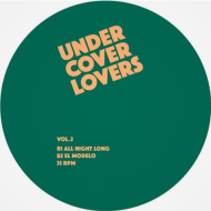 Undercover Lovers (Psychemagik) - Undercover Lovers Volume 2