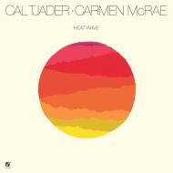 Cal Tjader - Carmen McRae - Heat Wave