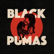 Black Pumas - Black Pumas (Splatter Vinyl)