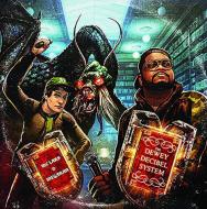 MC Lars & Mega Ran - Dewey Decibel System
