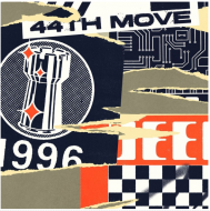 44th Move (Alfa Mist & Richard Spaven) - 44th Move