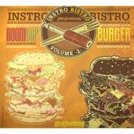 Various - Instro Bistro Vol. 2 - Boombap Burger