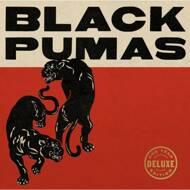 Black Pumas - Black Pumas (Super Deluxe Edition)