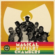 Tom Caruana Presents Wu-Tang Clan vs The Beatles - Enter The Magical Mystery Chambers