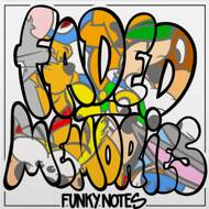 Funky Notes - Faded Memories