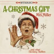 Mrs. Miller - A Christmas Gift From Mrs. Miller