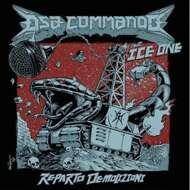 DSA Commando X Ice One - Reparto Demolizioni