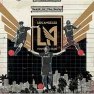 Cousin Feo & Lord Juco X Big Ghost LTD - Los Traficantes / Bodies In The Hudson (LA Football Club)