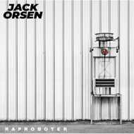 Jack Orsen - Raproboter (Deluxe Box)