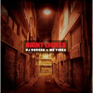DJ Booker x MC Yinka - Night Lights