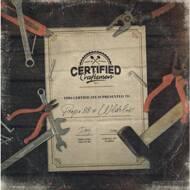 Certified Craftsmen (Propo'88 & Wildelux) - Certified Craftsmen