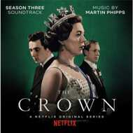 Various - Crown Season 3 (Soundtrack / O.S.T.)