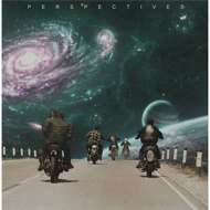 El Jazzy Chavo - Perspectives