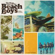 Various - Many Faces Of Beach Boys
