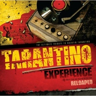 Various - The Tarantino Experience Reloaded