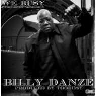 Billy Danze (M.O.P.) - The Listening Session