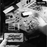 Dirtythree - Street Sketches (Swirl Vinyl)