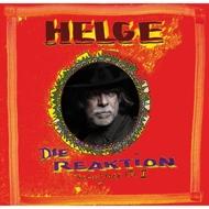 Helge Schneider - Die Reaktion (The Last Jazz Vol. 2)
