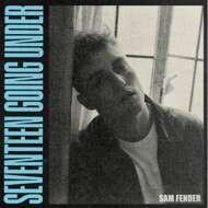Sam Fender - Seventeen Going Under (Blue Vinyl)