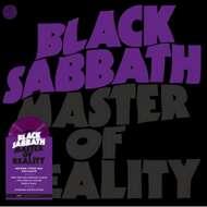 Black Sabbath - Master Of Reality (RSD 2021)