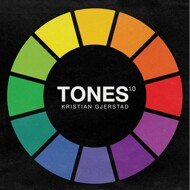 Kristian Gjerstad - Tones 1.0 (Colored Vinyl)