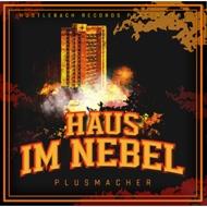 Plusmacher - Haus Im Nebel (Black Vinyl)