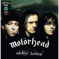 Motörhead - Overnight Sensation (Colored Vinyl)